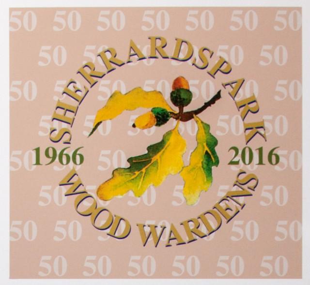 Sherrardspark Wood Wardens 1966 to 2016