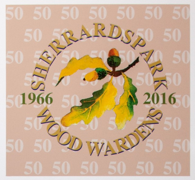 Sherrardspark Wood Wardens 1966 to 2016