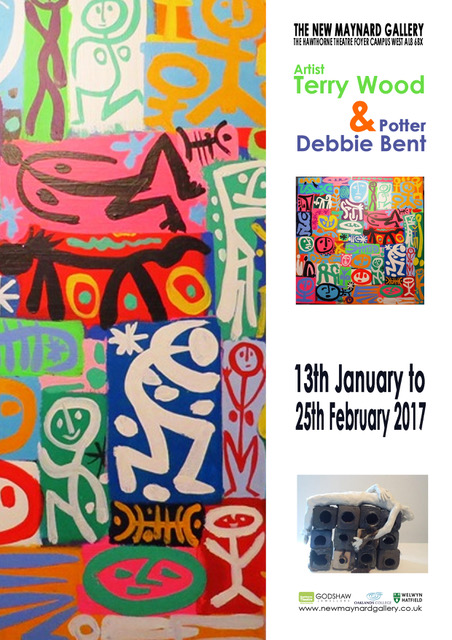 terry-wood-debbie-bent-2017-poster